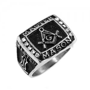 f53144165addc Masonic Rings : Wholesale Stainless Steel Jewelry - Bracelets ...